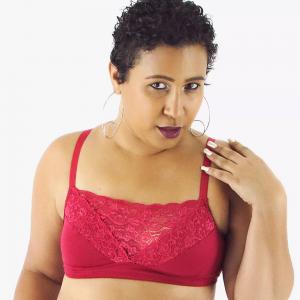 1573758c3 Duloren desenvolve lingerie especial em parceria com Fundação Laço ...